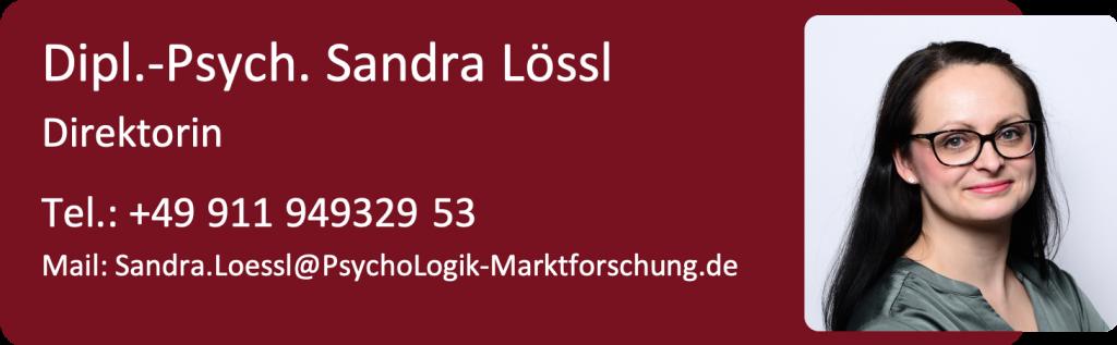 Sandra Lössl
