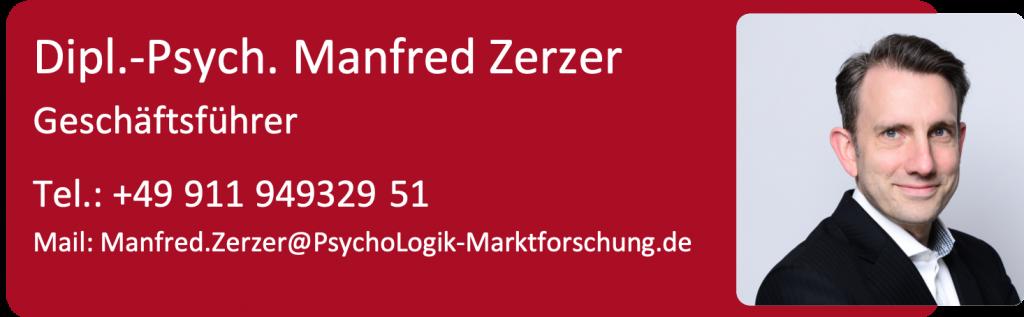 Manfred Zerzer